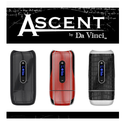 Ascent by Da Vinci