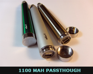 1100 MAH PASSTHOUGH