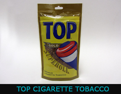 top cigarette tobacco